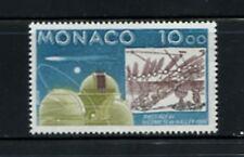 Monaco  1986  #1544   space comet  Halley  1v.  MNH   F542