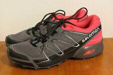 Salomon X Scream Women's Tennis Cross Training Trail Running Shoes 9M NIB | eBay