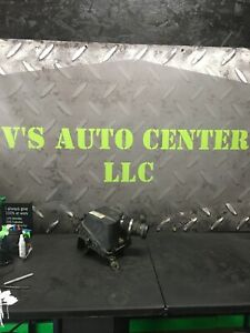 2005 KIA AMANTI AIR CLEANER BOX Oem