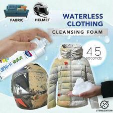 Convenience Down Jacket Wash-free Spray Waterless Clothing Cleansing Foam 180ML