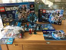 Lego Dimensions PS4 Starter Pack 71171