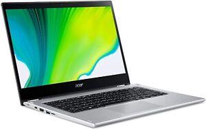 "Acer Spin 5 SP513-53N 2IN1Touch i7-8565U 8GB 512GB SSD WIFI HDMI FHD 13.3"" W10"