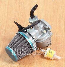 Carburetor & Air Filter For Honda XR50 CRF50 XR70 CRF70 Carb
