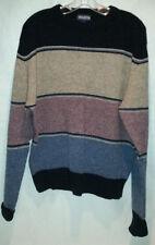 /Tarleton Sweater 70% Shetland wool & 30% acrylic Xl Vintage?