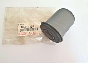 Genuien Toyota Dyna 100 1988-2001 REAR ARM BUSHING FRONT UPPER ARM 48635-26010