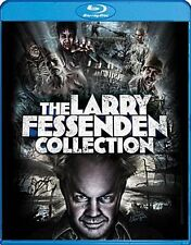 Larry Fessenden Collection () Region A BLURAY - Sealed