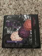 NIB-Sephora Beauty Insider/Urban Decay Urban Addictions Travel Palette & Primer