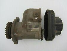 Fairbanks Morse Type Fm Zd1b7u Engine Magneto Tractor Hit Miss Gear Drive