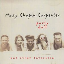 MARY CHAPIN CARPENTER - PARTY DOLL 1999 AUSTRIAN CD