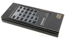 ONKYO DX-C530 DX-330 CD Player GENUINE Remote Control