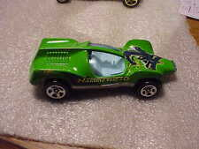 Hot Wheels Mint Loose Speed Machine Hammer Head