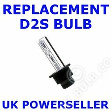 Replacement OEM Xenon HID Bulb 85122 D2S 12000k - NEW