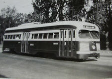 USA247 - ST LOUIS PUBLIC SERVICE Co - TROLLEY No1693 PHOTO - Missouri USA