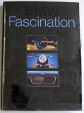 BMW FASCINATION Stepan Franz ISBN 3932169018 Car Book