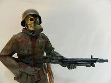 Zombie Army customized figure 1/6 nº 49