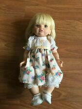 Vintage Baby so  Beautiful 1995 Playmates Toys