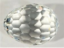 New listing Swarovski Crystal 1979 Egg Paperweight 010055 Retired