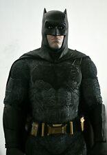 BATMAN/SUPERMAN DAWN OF JUSTICE Film Batman Figura Azione personalizzata dipinto. BvS