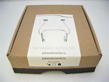 Plantronics Voyager 6200 UC, Sand Bluetooth Neckband Headset