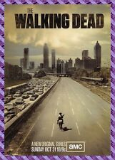 Cartolina Foto THE WALKING DEAD