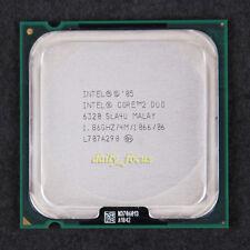 Intel Core 2 Duo E6320 SLA4U 1.86 GHz HH80557PH0364M CPU LGA 775/Socket 1066 MHz