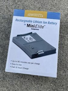 Respironics MiniElite Rechargeable Battery RDD489