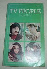 TV PEOPLE 1974 Peggy Herz SBS TK2984 RON HOWARD FREDDY PRINZE CLIFTON DAVIS more