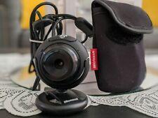 Microsoft Lifecam VX-1000 Webcam w/ Pouch - Free Shipping!