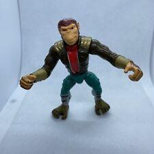 """Vintage capitán Charles del simio 5"""" Hei 1995 capitán del simio & el espacio monos"""