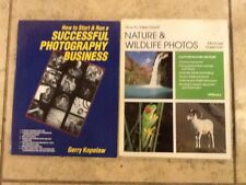 How to Take Great Nature & Wildlife Photos by Freeman & How to start a successfu