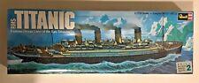 Revell 1/570 RMS Titanic Length 18 1/2