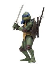 Teenage Mutant Ninja Turtles 1990 Movie Leonardo Action Figure TMNT NECA