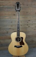 Taylor 858E Grand Orchestra 12 String Acoustic Electric