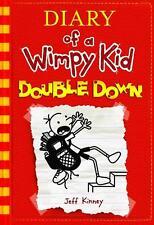 Englische Kinder- & Jugendliteratur-Genre als gebundene-Kinney Jeff