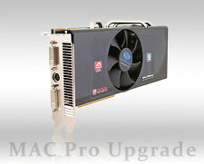 ATI Radeon HD 4870 1 GB/1024mb Graphics/Video Card for Apple Mac Pro 1.1-5.1