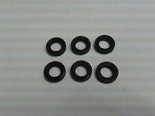 Triumph Street Triple R 675 Cam Cover Seal Seals (Set of 6) - NEW