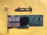 593412-001 MHQH29B-XTR HP INFINIBAND 4X QDR CONNECTX-2 VPI DP 40GB/s HCA