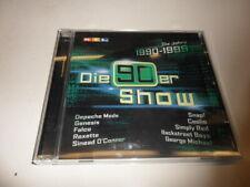 CD  Die 90er Show