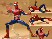 Marvel Heros Spider-man Action Figure Figur Figuren 16cm No Box