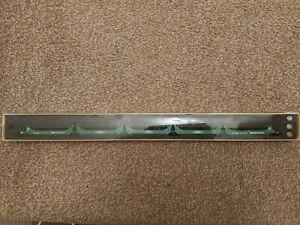 'N' Gauge ATLAS KIT No.150811 BURLINGTON NORTHERN'