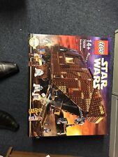 Lego Star Wars - Ucs Sandcrawler 75059 - Retired - Bnib