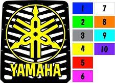YAMAHA BANSHEE GRILL