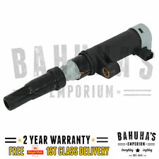 PENCIL IGNITION COIL PACK FOR RENAULT MEGANE, SCENIC, GRAND SCENIC 1996>ON *NEW*