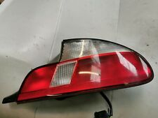 Bmw Z3 O/S Drivers Facelift Clear Indicator Rear Light Cluster