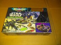 Hasbro Star Wars Planet Dagobah Mini Playset Action Figure
