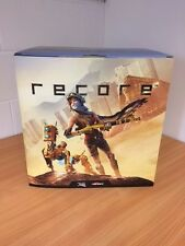 Recore Collectors Collector's Edition  Xbox One NEW AND SEALED