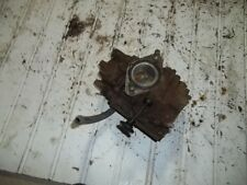 1990 YAMAHA BIG BEAR 350 4WD CARBURETOR PARTS OR REPAIR