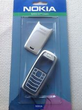 COVER NOKIA ORIGINALE 3100 IN BLISTER -CC117D      BIANCA