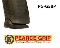 Pearce Grip PG-G5BP - Enhanced baseplate for GLOCK Gen 5 M19, M17, M34 - NEW