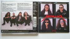 METALLICA - One - jap. CD